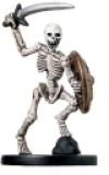 Warrior Skeleton