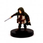 Lightfoot Halfling Rogue