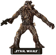 Wookiee Freedom Fighter