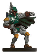 Boba Fett, Mercenary Commander