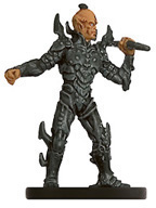 Yuuzhan Vong Elite Warrior